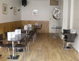 WINE BAR WITH MUSIC AND DANCE LICENCE SOUTH EAST LONDON