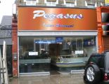FAST FOOD RESTAURANT IN NORTH LONDON