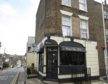 FREEHOLD SHOP INVESTMENT WITH ACCOMMODATION RAMSGATE KENT