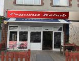 KEBAB/BURGER/PIZZA RESTAURANT & TAKE AWAY IN NORTH LONDON
