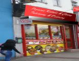 FAST FOOD TAKE AWAY PLUS ACCOMMODATION IN SOUTH EAST LONDON