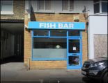 ESTABLISHED FISH & CHIPS WITH ACCOMMODATION IN DOVER KENT