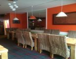 LOVELY INDIAN RESTAURANT + FLAT, FOLKSTONE, KENT
