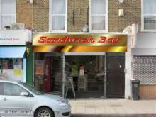 SANDWICH BAR WITH A3 USE IN SOUTH EAST LONDON