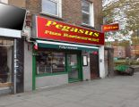 LICENCED ITALIAN RESTAURANT IN NORTH LONDON