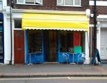 5 STAR RATED A3 SNACK BAR AND TAKEAWAY, CHEAM, SURREY