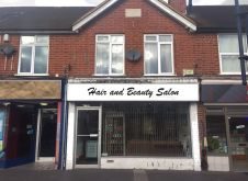 FREEHOLD HAIR SALON WITH ACCOMMODATION, SURREY