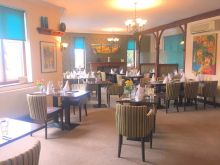 ITALIAN RESTAURANT, LEASEHOLD OR FREEHOLD, HAMPSHIRE