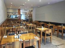 LICENCED RESTAURANT WITH ACCOMMODATION,  NORTH WEST LONDON.