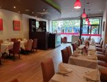 ESTABLISHED RESTAURANT HIGH STREET WITH ACCOMMODATION, NEAR BROMLEY