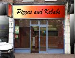 PIZZA AND KEBAB TAKEAWAY.PUTNEY,SW15
