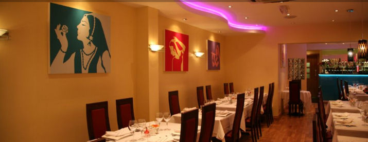LEASEHOLD OR FREEHOLD LICENCED INDIAN RESTAURANT, UXBRIDGE, MIDDLESEX