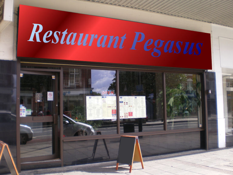 CHINESE RESTAURANT IN SOUTH WEST LONDON