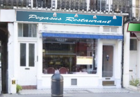 VIRTUAL FREEHOLD or LEASEHOLD CHINESE RESTAURANT IN CENTRAL LONDON