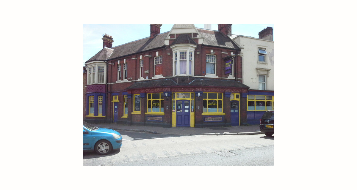 VACANT PUBLIC HOUSE WITH A3, SOUTHAMPTON, HAMPSHIRE, SO14