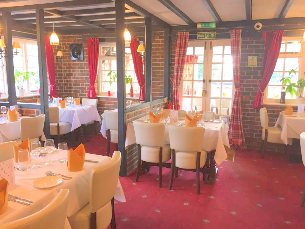 BEAUTIFUL RESTAURANT PLUS 4 BED ACCOMMODATION, CHICHESTER