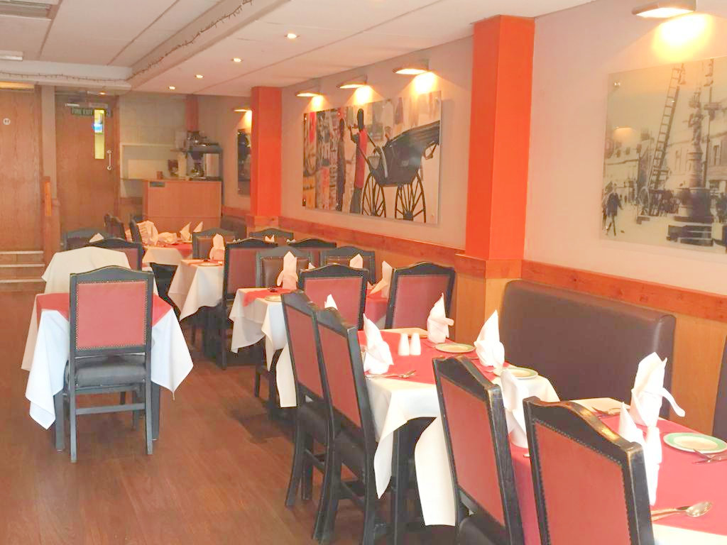 RESTAURANT WITH ACCOMMODATION, ENFIELD, LONDON